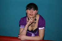 Светлана Балканова