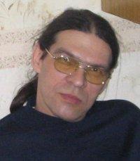 Михаил Вихрев