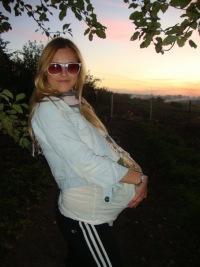 Лидия Багрий