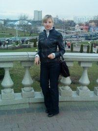 Марина Бабок