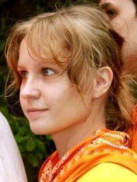 Аня Аврамова