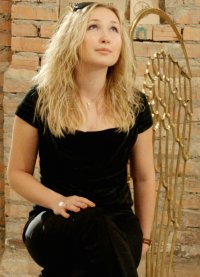 Валерия Бернацкая