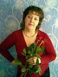 Галина Белокрылова