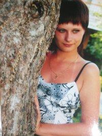 Оксана Рожок