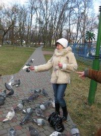 Елена Шукова(Онищук)