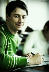 Алексей Бочарников