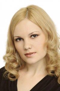Дина Арсланова