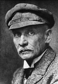 Gustav Mairink