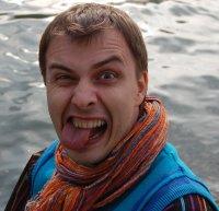 Алексей Аксинин