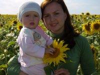 Алина Гайнитдинова