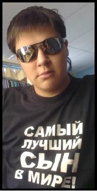 Динар Алчинов