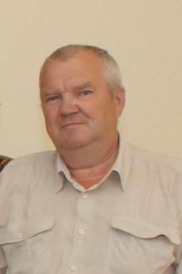 Vladimir Gudoshnikov