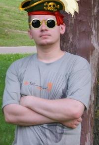 Михаил Бахарь