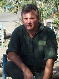 Сергей Гайка