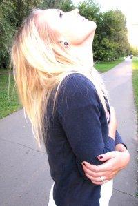 Natalie Blonde
