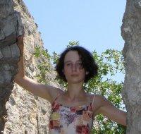 Мария Бойкова (Якимова)