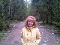 Елена Бутузова