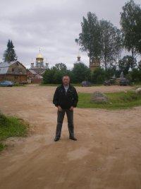 Геннадий Анисимов