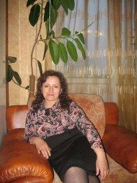 Оксана Болсуновская