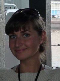 Елена Аманжолова (Кузнецова)