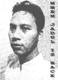 Rudi Santoso