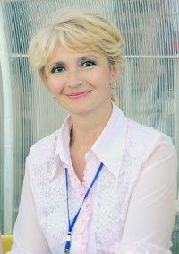 Таня Іщук (Андрійчук)