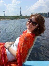 Антонина Александрова