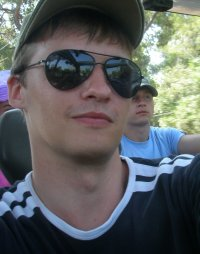 Максим Бухтояров