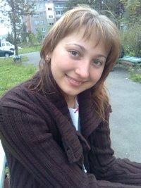 Алина Барашева