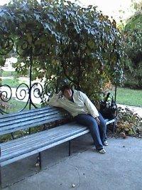 Наталья Арцыбашева  (тишинская)