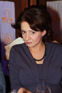 Мария Борисенко (Пашалова)