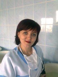 Марина Брит