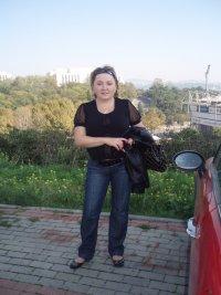 Марина Газизова(Шапринская)