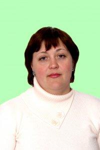 Елена Безлюдная