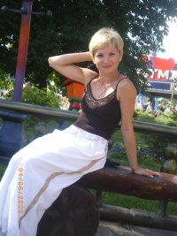 Елена Бабошина