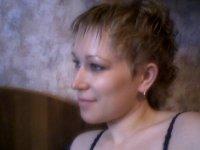 Анюта Афанасова(лапаева)