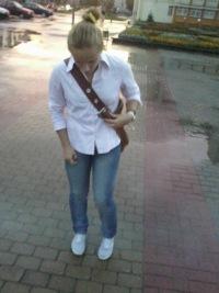 Tanya Sokolovskaya