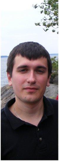 Sergey Myasnikov