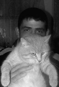 Сергей Бурдеев