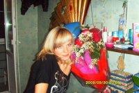 Анюта Воронюк