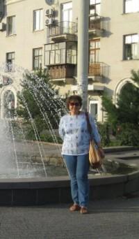 Маргарита Богословская