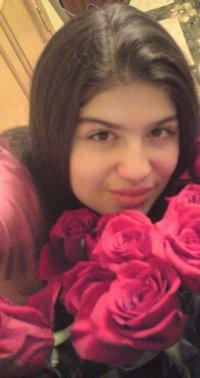 Диана Астровская