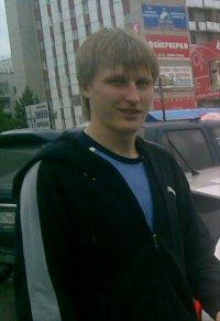 Алексей Брик