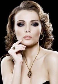 Клавдия Виноградова
