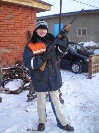 Aleksey Golovin