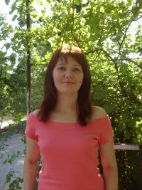 Инна Басенко (Тарасова)