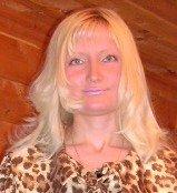 Ирина Киргинцева
