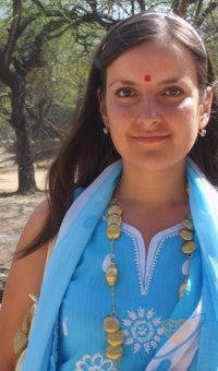 Madhuri Madhuri