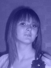 Лиза Буданова