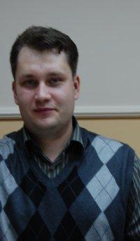 Алексей Коровянский